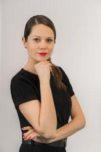 YULIA ZAITSEVA